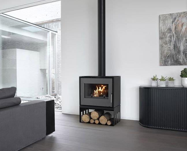 installateur poeles bois futur habitat. Black Bedroom Furniture Sets. Home Design Ideas